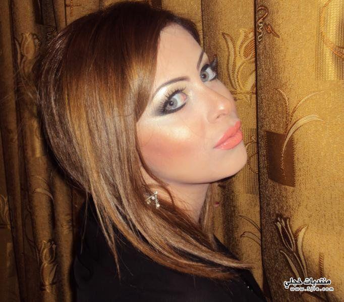 مكياج حنان جابر 2012 حنان