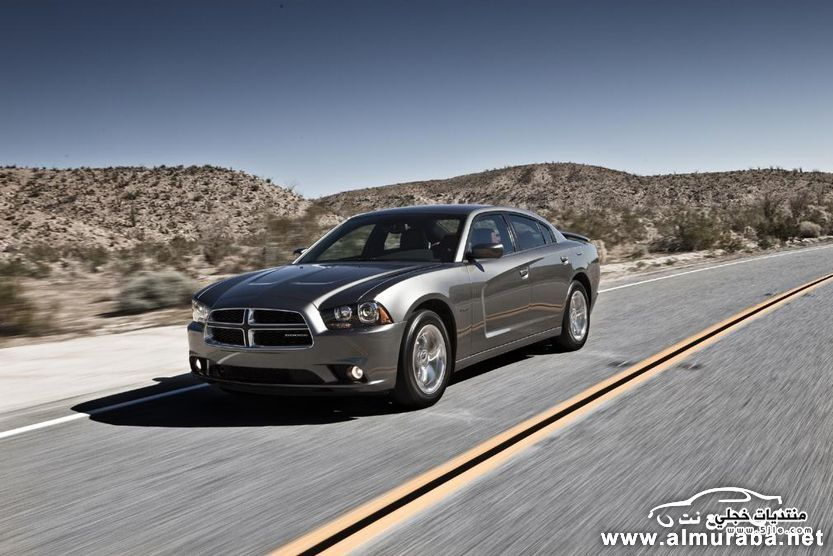 Dodge Charger 2013 ���� ������