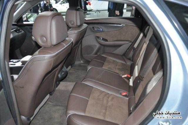 سيارة امبالا 2013 Impala 2013