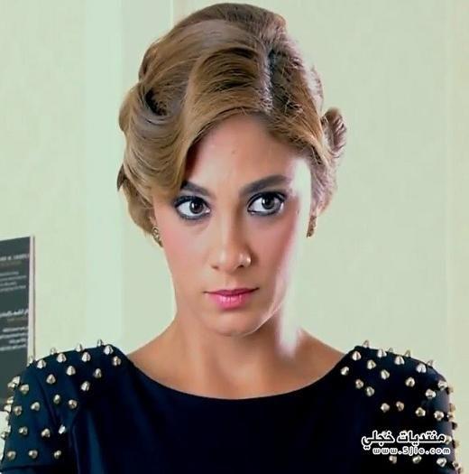 ميريت اسامة 2014 الممثلة المصرية