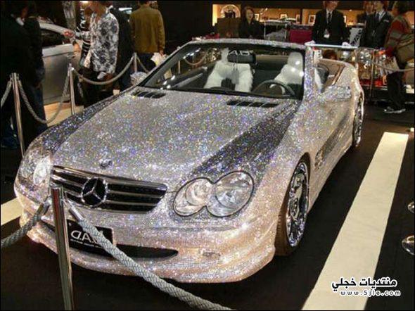 سيارة الماس 2013 Diamond 2013