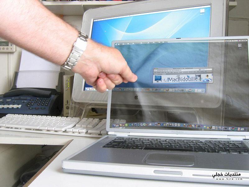 اغرب انواع الكمبيوتر