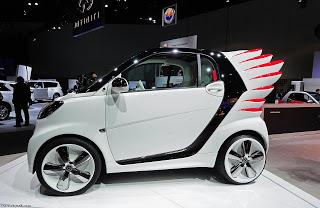 معرض السيارات الغريبة معرض السيارات