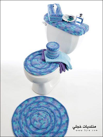 مفارش للحمام 2014