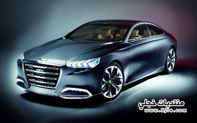 جينيسيس Genesis 2013 سيارة