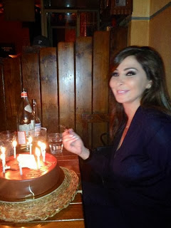 صورالفنانة اليسا ميلادها