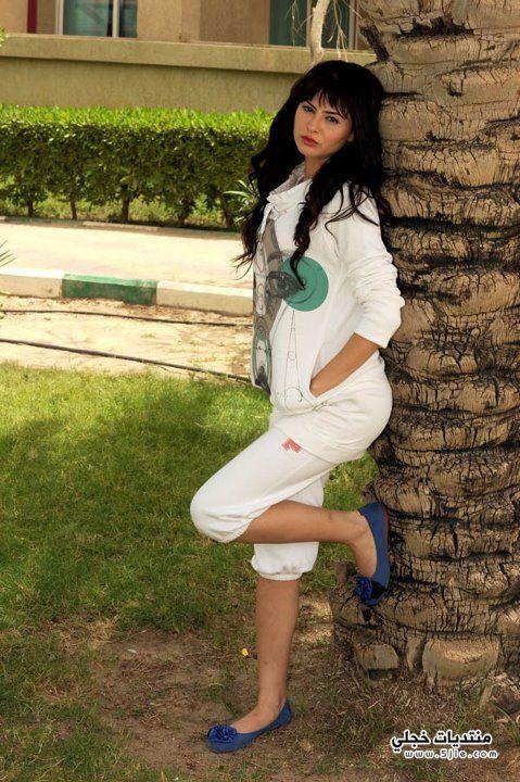 مريم حسين 2014, الفنانة الخليجية