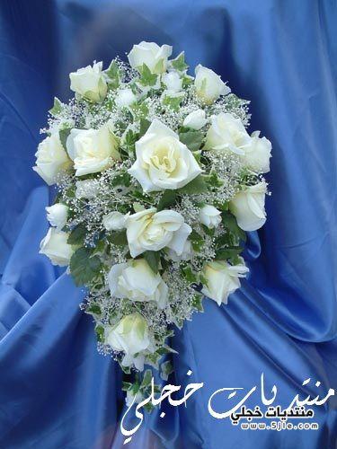 بوكيه عروسه 2012 بوكيه عرايس