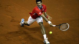 تغيير التصنيف العالمي للاعبي التنس