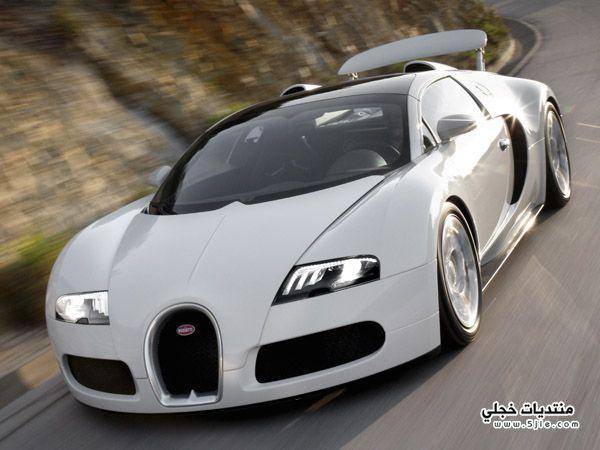 سيارة بوجاتي 2013 Bugatti 2013