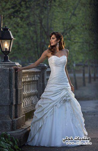 فساتين اعراس 2013 فساتين زواجات