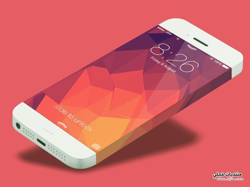 iPhone ايفون ايفون