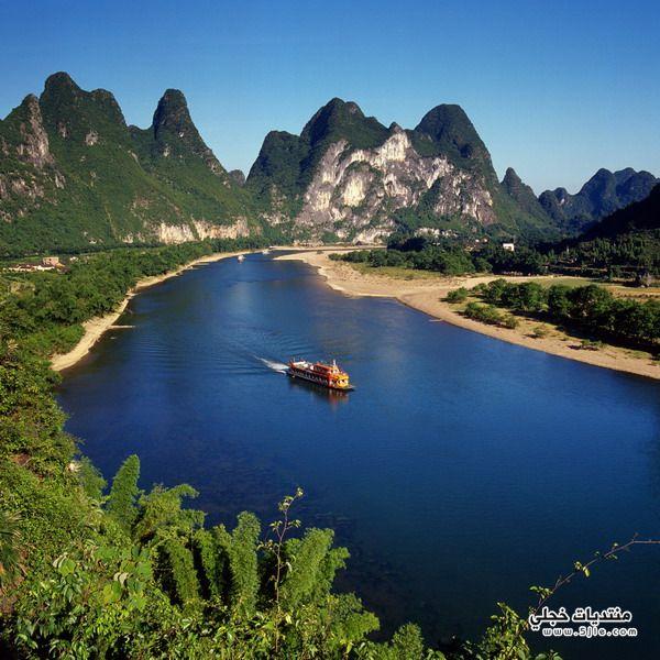 اجمل قريه العالم
