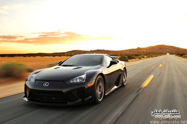 لكزس 2012 Lexus 2012