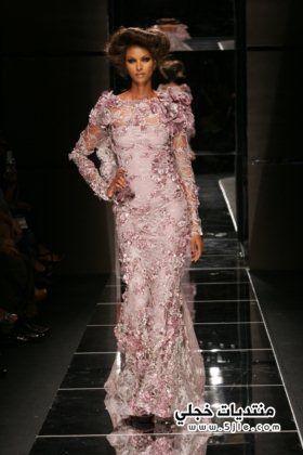 اجمل الفساتين للسنه الجديده2014
