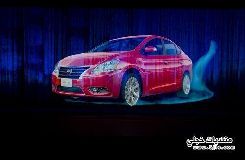 نيسان سنترا 2013 Nissan Sentra