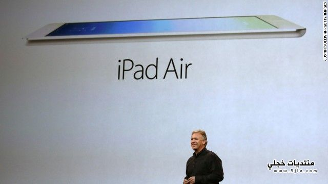 ايباد iPad مواصفات iPad iPad