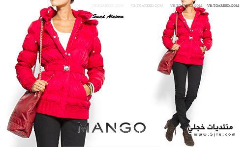mango 2012 فساتين سهره مانجو