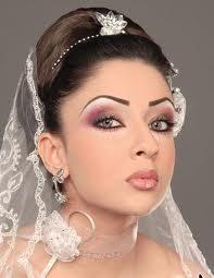 احلى مكياج لاحلى عرائس 2014