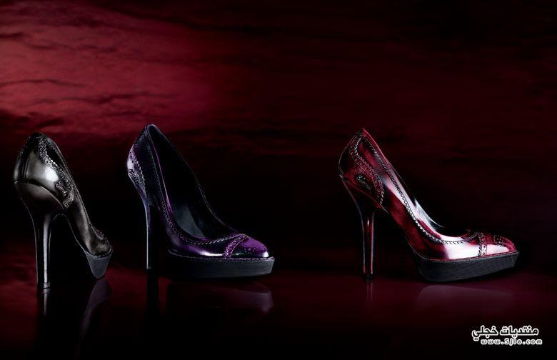 احذية قوتشي 2012 قوتشي 2012