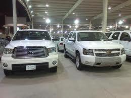 مبيعات السيارات السعودية 2013 مبيعات