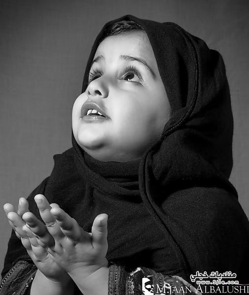 نصائح تعلم طفلك المواظبة الصلاة