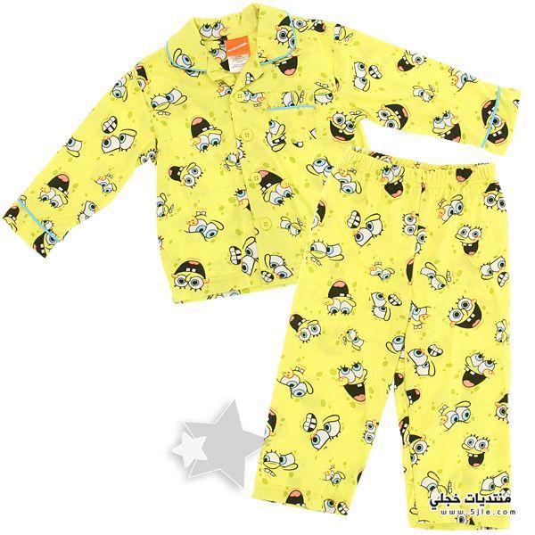 ملابس للاولاد 2012