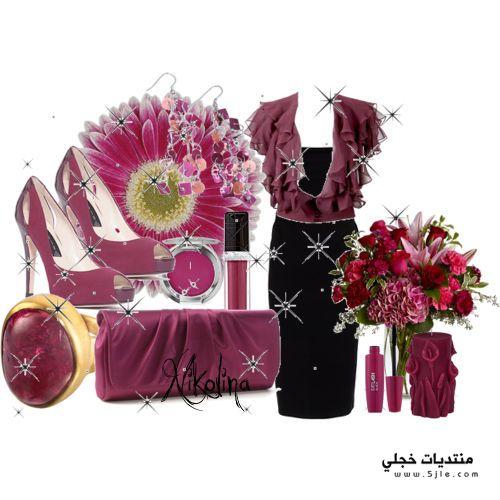 فساتين العيد 2013 ازياء العيد