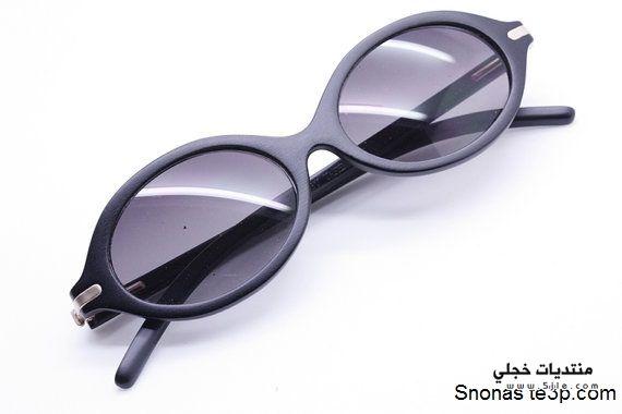 اجدد النظارات 2014