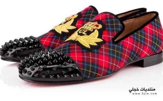احذية شتوية للرجال شوزات رجالي