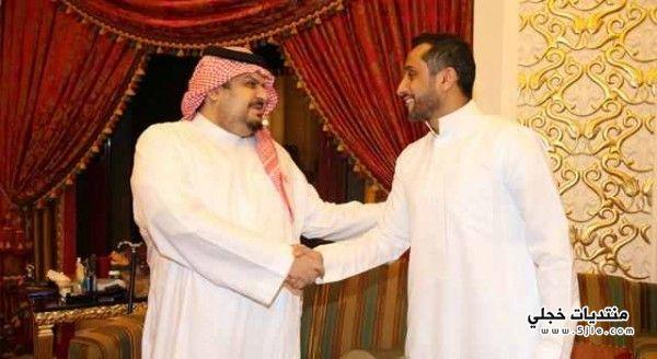 عبدالرحمن مساعد الجابر كبير تأهل