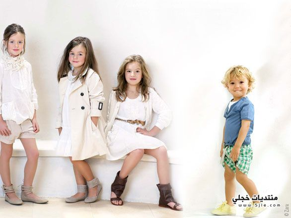 ملابس اطفال ماركات 2017