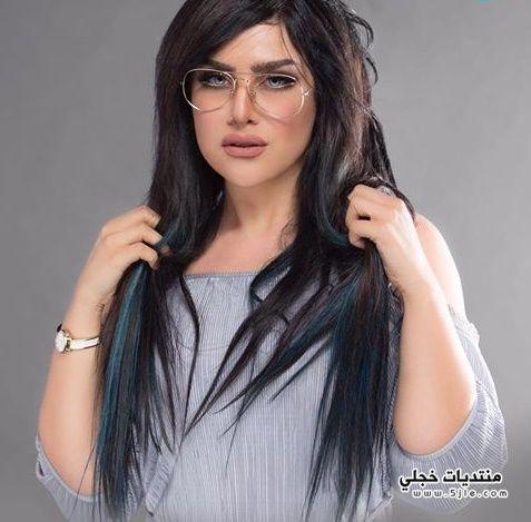 ليلى الكندري 2018
