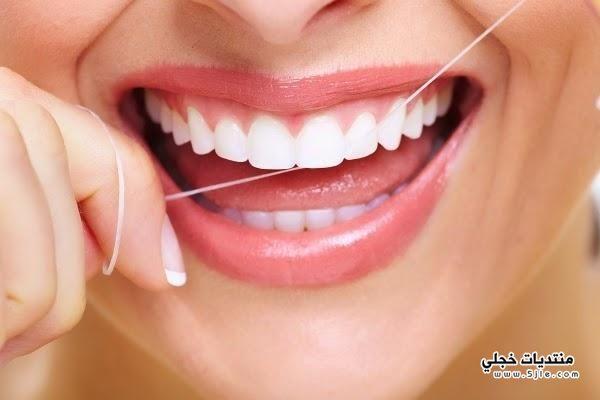 وصفة لحماية اسنانك التسوس للابد