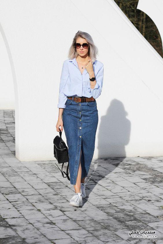 جيبات جينز 2020