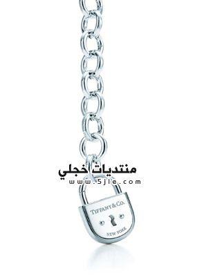 اكسسوارات تيفاني 2013 مجوهرات تيفاني