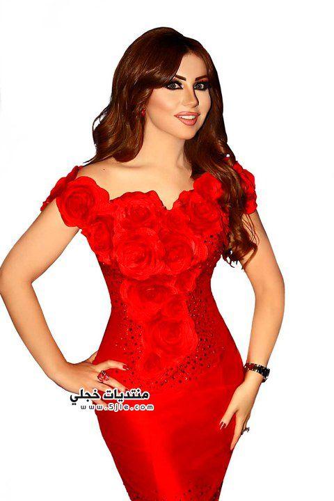 Halima Boland dresses 2013 ملابس