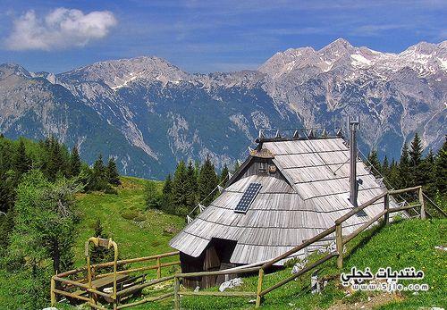 سلوفينيا Slovenia