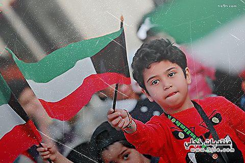 تواقيع العيد الوطني للكويت 2012