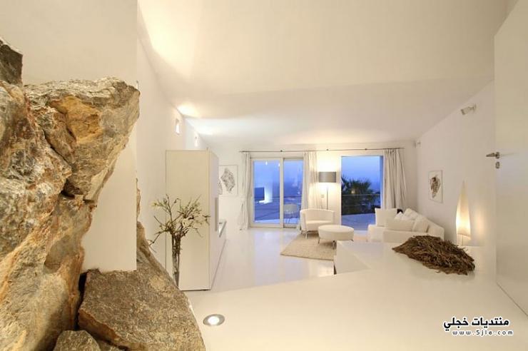 تصميم منزل اسباني