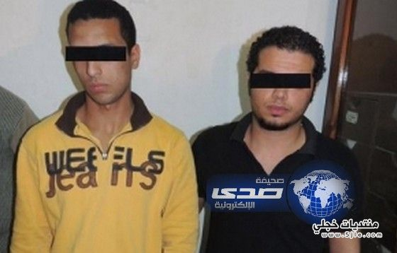 مصري يقتل عشيقته