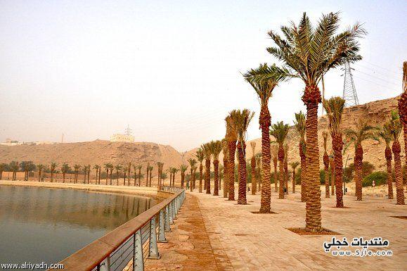 كورنيش الرياض 2012 معلومات كورنيش