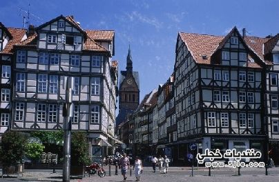 المانيا السياحة المانيا Germany