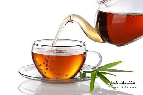 علاقه الشاي الحديد