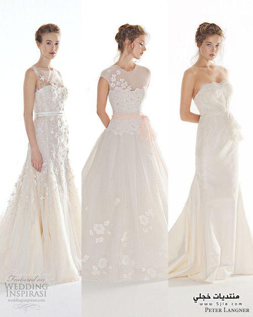 ملابس زواجات جديده ازياء زواجات