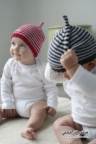 قبعات اطفال قبعات اطفال قبعات