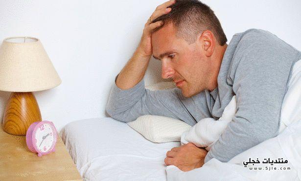 النوم اسباب النوم اضرار النوم
