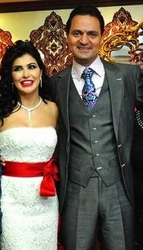 جومانا مراد تختار لاقامة زفافها