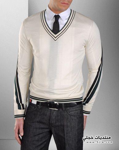 ملابس شتاء للرجال 2014