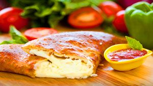 فطيرة الجبن الطريقة اليونانية